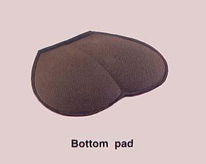 屁墊、臀墊
